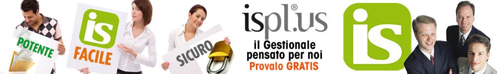 isplus gestionale on line